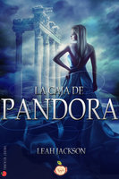 La caja de Pandora - Leah Jackson