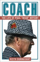 Coach - Keith Dunnavant