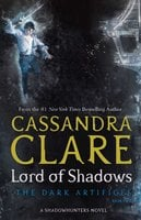 Lord of Shadows - Cassandra Clare