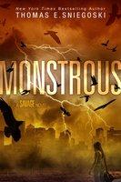 Monstrous - Thomas E. Sniegoski