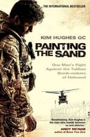 Painting the Sand - Kim Hughes