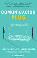 Comunicación Plus - Florence Littauer, Marita Littauer