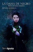 La dama de negro - Ultano Kindelan
