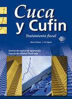 Cuca y Cufin - José Pérez Chávez, Raymundo Fol Olguín