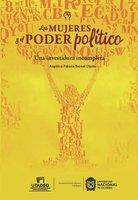 Las mujeres y el poder político - Angélica Fabiola Bernal Olarte