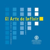 El arte de influir. Promoción de ventas - Humberto Martínez Cruz