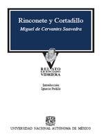Rinconete y Cortadillo - Miguel De Cervantes-Saavedra