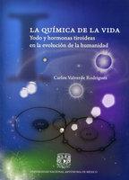La química de la vida - Carlos Valverde Rodríguez