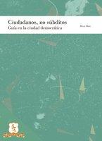 Ciudadanos y no súbditos - Mate Reyes