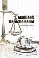 Manual de derecho penal - Filemón Torres Vásquez