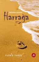 Harraga - Antonio Lozano