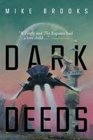 Dark Deeds - Mike Brooks