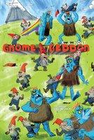 Gnome-a-geddon - K. A. Holt