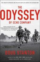 The Odyssey of Echo Company - Doug Stanton