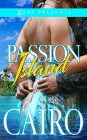 Passion Island - Cairo