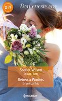 En nat i Rom / En gnist af håb - Rebecca Winters, Scarlet Wilson