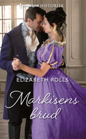 Markisens brud - Elizabeth Rolls
