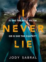 I Never Lie - Jody Sabral