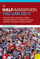 Half-Marathon - You Can Do It - Jeff Galloway