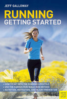 Running Getting Started - Jeff Galloway