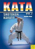 Shotokan Karate Kata - Joachim Grupp