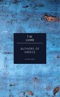 Authors of Greece - T. W. Lumb