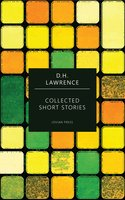 Collected Short Stories - D.H. Lawrence