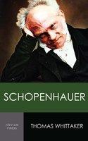 Schopenhauer - Thomas Whittaker