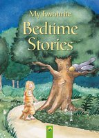 My Favourite Bedtime Stories - Annette Huber,Doris Jäckle,Sabine Streufert
