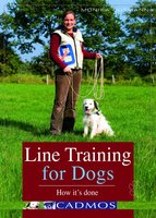 Line Training for Dogs - Monika Gutmann