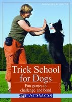 Trick School for Dogs - Manuela Zaitz