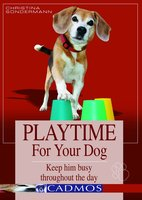 Playtime for your dog - Chistina Sondermann