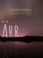 Ärr - Auður Ava Ólafsdóttir