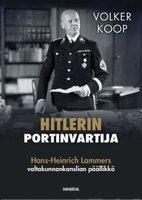 Hitlerin portinvartija - Volker Koop