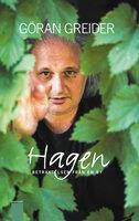 Hagen : betraktelser från en by - Göran Greider