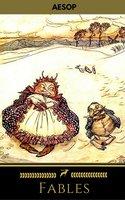 Aesop's Fables - Aesop, Golden Deer Classics