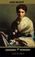 Agnes Grey (Golden Deer Classics) - Anne Brontë, Golden Deer Classics