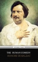 Collected Works of Honore de Balzac - Honoré de Balzac