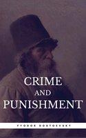 Crime And Punishment (Book Center) - Fyodor Dostoevsky