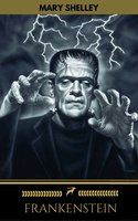 Frankenstein (Golden Deer Classics) - Mary Shelley, Golden Deer Classics