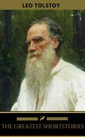 Great Short Works of Leo Tolstoy [with Biographical Introduction] - Leo Tolstoy,Golden Deer Classics