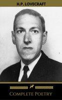H.P. Lovecraft: Complete Poetry (Golden Deer Classics) - H.P. Lovecraft, Golden Deer Classics