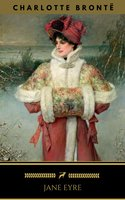 Jane Eyre (Golden Deer Classics) - Charlotte Brontë, Golden Deer Classics