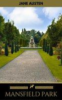 Mansfield Park (Golden Deer Classics) - Jane Austen
