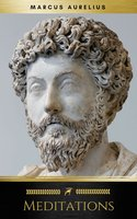 Meditations - Enhanced Edition (Illustrated. Newly revised text. Includes Image Gallery + Audio) (Stoics In Their Own Words Book 2) - Marcus Aurelius