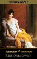 Mrs Dalloway (Golden Deer Classics) - Virginia Woolf, Golden Deer Classics