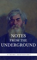 Notes From The Underground (Book Center) - Fyodor Dostoevsky