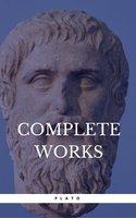Plato: The Complete Works (Book Center) - Plato