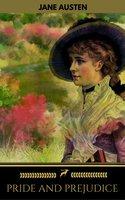 Pride and Prejudice (Golden Deer Classics) - Jane Austen