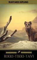 Rikki-Tikki-Tavi (Golden Deer Classics) - Rudyard Kipling, Golden Deer Classics